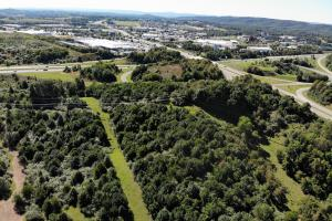 Christiansburg Marketplace Development 66 Acres  - Montgomery County VA