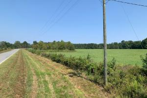 Beautiful Rolling Pasture With Homesites in Quiet Country Setting - Scott County MS