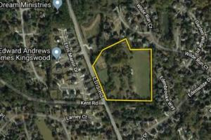 Prime Development Opportunity in Roswell - Fulton County GA
