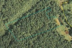 20 Acres with Timber - Letcher County KY