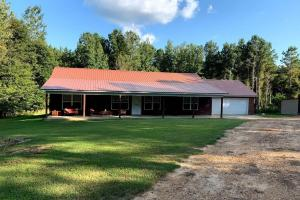 3 Year Old Home with Land in Teoc - Carroll County MS