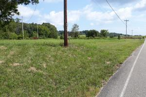 Multi-Home/RV Development Potential Near Watts Bar lake - Roane County, TN
