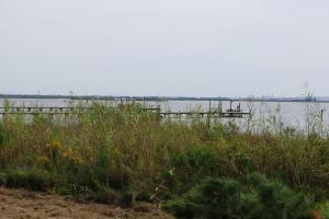 Gulf of Mexico water front development property - Jackson County MS