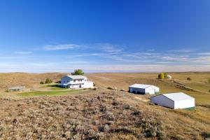 Lake McConaughy Hill Top Acreage - Keith County, NE