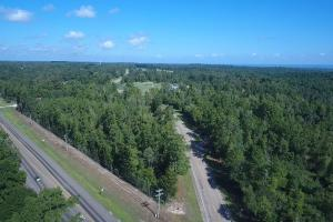 27 Acre Coldspring Development/Commercial Tract - San Jacinto County, TX