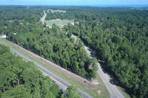 3.5 Acre Commercial/Development Tract - San Jacinto County, TX