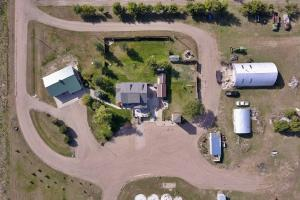 Gurley Acreage Living aerial view (9 of 61)