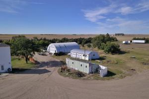 Gurley Acreage Living metal quonset, workshop, and metal storage building (53 of 61)