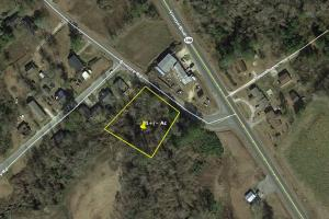 Whiteville Large Lot with Utilities - Columbus County NC