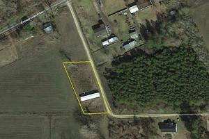 Robin Lane Cleared Lot - Columbus County NC