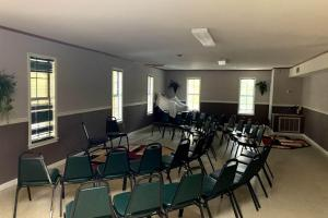 Christian Retreat with Land in Attala County, MS (54 of 64)
