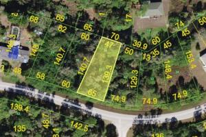 Nice Residential lot in Punta Gorda! - Lee County FL