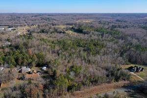 Wooded Acreage Near New Beatty Ford Rd  - Rowan County, NC