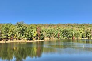 The Ridgeline Lake Tract - Shelby County, AL