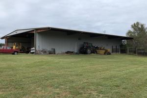 Gravel Hill Pasture, Shop Building, Fishing Pond in Franklin, AL (5 of 15)