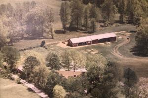 Gravel Hill Farms and Timber  - Franklin County AL