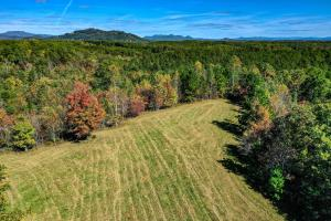 Conservation Community Lot with Views near Lake Lure - Polk County, NC