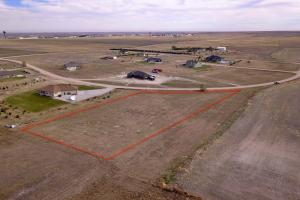 Sidney Windy Meadows Lot - Cheyenne County NE