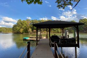 2.27 Acre Waterfront Lot with Dock on Lake Norman!  - Lincoln County NC