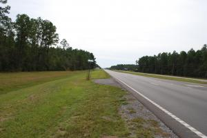 Highway 63 Commercial Property - Jackson County, MS