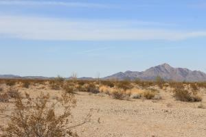 Winterhaven Vacant Open Space Land #3 - Imperial County CA