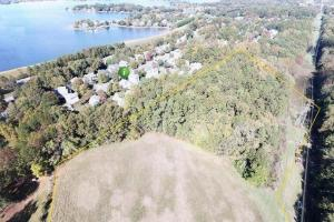 Lake Norman / Huntersville Area Premier Building Site on 8.85 Acres! - Mecklenburg County, NC