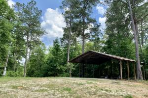 Morvin Trawick Creek Hunting & Timber Investment East - Clarke County, AL