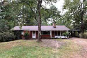 Affordable Country Home with 5 Acres - Holmes County MS