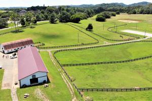 Hiwassee College Equestrian Property - Monroe County TN