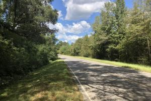 Bowling Green Rd Recreational Tract - Holmes County MS