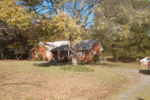 763 Old Dam Road - Alamance County, NC