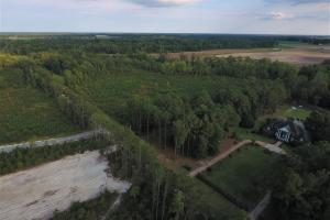 Shirley Plantation 14 Acre Homesite