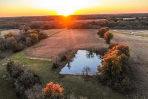 Bourbon County Farm, Hunt, Fish - Bourbon County KS