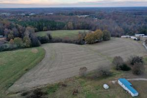 Small Farm or Home Site With Pond And Fields  - Rowan County NC
