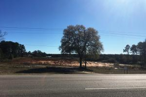 Hwy 98 Commercial Site  - Lamar County, MS