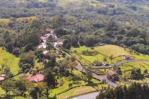 Beautiful Chetica Ranch Investment Property in Costa Rica - Moravia Costa Rica