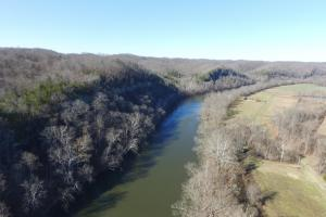 Cumberland River Lots with Prvate Boat Ramp - Cumberland County KY