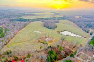 299 Acres +/- of  Farmland / Recreation Land and Investment Opportunity - Union County, NC