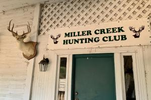 The School House Camp, Timber, and Hunting Investment - Marengo County, AL