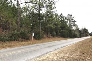 Silver Run Residential Tract - Pearl River County MS