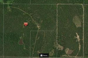 Bristow 120 Acres - Creek County OK