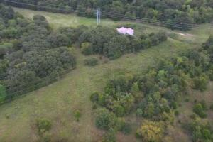 Wetumka 160 Acres - Okfuskee County OK