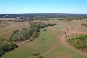 Maud 157 Acres - Pottawatomie County OK