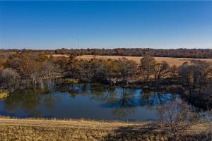Okemah 366 Acres - Okfuskee County OK