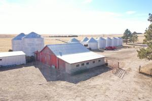 Turn-Key Ranch For Sale Burlington, CO - Kit Carson County CO