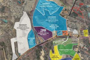 Rocky River Development Land