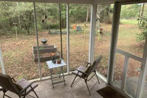 Little Easy Hunting and Timber Retreat in Walton, FL (15 of 39)