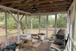 Little Easy Hunting and Timber Retreat in Walton, FL (10 of 39)