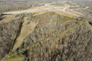 22 acre Commercial lot on Cumberland Parkway, Exit 29 in Metcalfe County, KY (9 of 31)