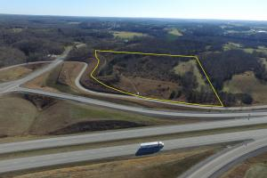 22 acre Commercial lot on Cumberland Parkway, Exit 29 in Metcalfe County, KY (7 of 31)